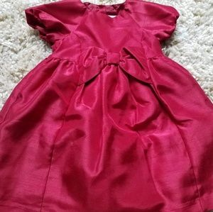 Gymboree holiday dress 3t